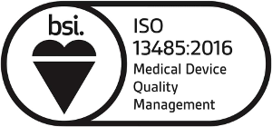 BSI ISO 13485 - Medical Device Quality Management