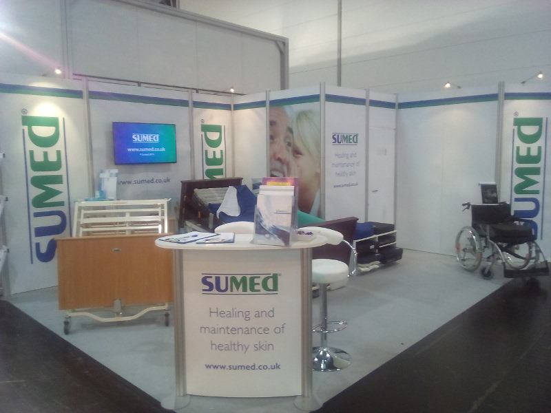 Conference - Posture and Mobility Group - Telford, UK 15th