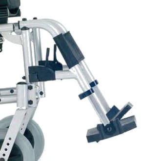 Uniroll Moly Wheelchair