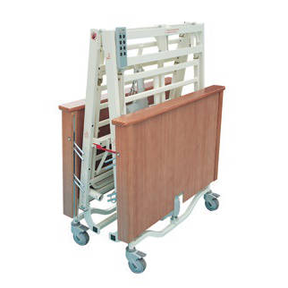 Integrity Homecare Electric Folding bed
