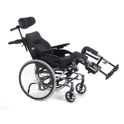 Netti 4U CE Plus Wheelchair