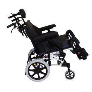Netti 4U CE Plus Wheelchair