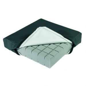 Viscotech Standard Cushion