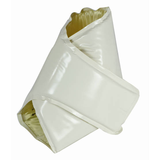 Action Heel and Elbow Protectors