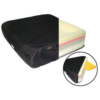 Action Xact soft cushion
