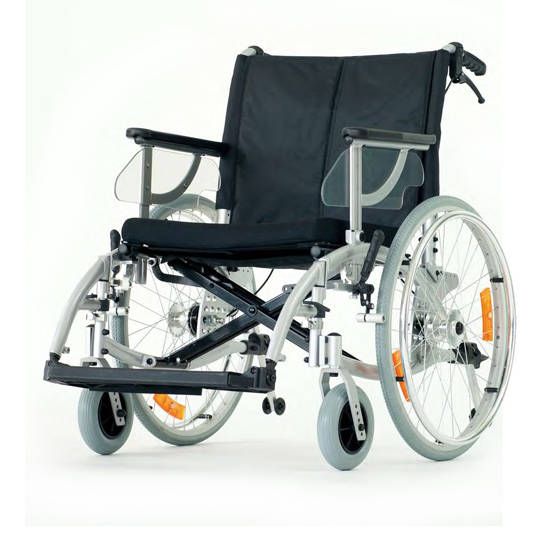 Uniroll Phonix Wheelchair
