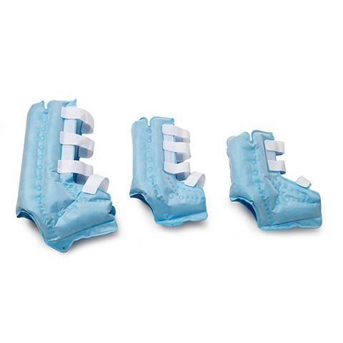 Sofcare heel protector