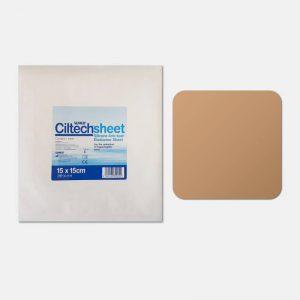 Ciltech sheet