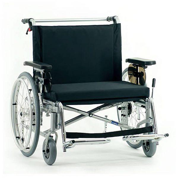 Goliath Wheelchair