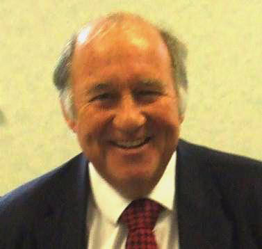 Dr Kevin Burnand