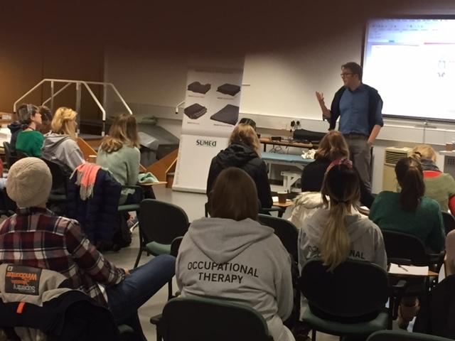 pressure imaging workshops