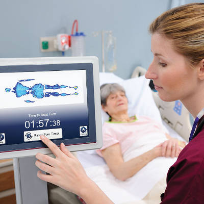 Foresite PT patient monitoring system