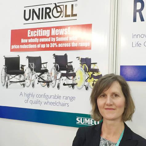 Uniroll announcement