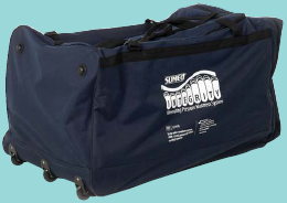Integrity carry bag
