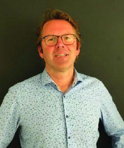 Bart Van der Heyden